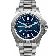 BREITLING COLT 44 STAINLESS STEEL