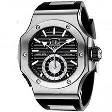BVLGARI ENDURER CHRONOSPRINT STAINLESS STEEL