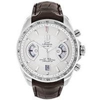 TAG HEUER GRAND CARRERA CHRONOGRAPH STAINLESS STEEL