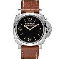 PANERAI LUMINOR 1950 47 3 DAYS STAINLESS STEEL