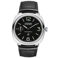 PANERAI RADIOMIR BLACK SEAL STAINLESS STEEL