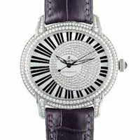 AUDEMARS PIGUET MILLENARY PIANOFORTE WHITE GOLD