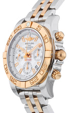 Breitling Chronomat 41 Limited Edition MOP Dial Men's Watch CB0140Y2/A743-378C