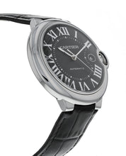 Cartier Ballon Bleu de Cartier Automatic Men's 42mm Watch WSBB0003