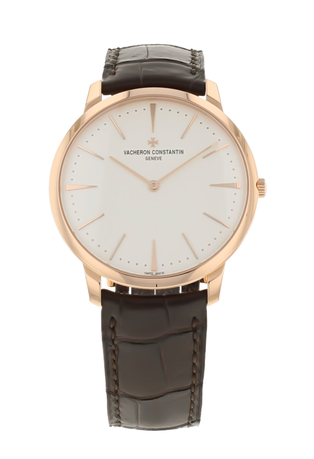 Vacheron Constantin Patrimony Grand Taille 40mm Men's Watch 81180/000R-9159