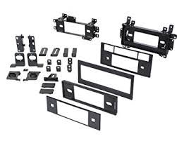 cfik509 single din dash kit select domestic and import 65 94 ford ranger engine wiring diagram #14