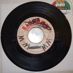 "Delroy Wilson ‎– Live Good / Come Along 7"" - Jackpot"