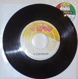 "Barrington Levy ‎– Have Mercy / Version 7"" - Jah Guidance"