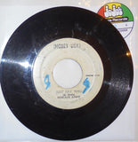 "Horace Andy / The New Establishment ‎– Just Say Who / Small Garden (Ver.) 7"" - Money Disc"