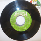 "Lynthia Cooper ‎– Three Minute Man / Three Minute Dub 7"" - Jigsaw"