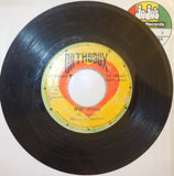 "Israel Vibration ‎– Why Worry / Why Worry Dub 7"" - Orthodox"