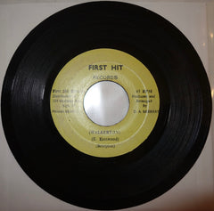 "Scorpion ‎– Walkerton / Version 7"" - First Hit Records"