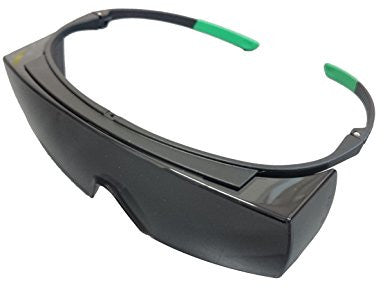 40989ae400 Uvex  Over The Glasses  Super f OTG Welding Safety Glasses. Fits Over –  protexU