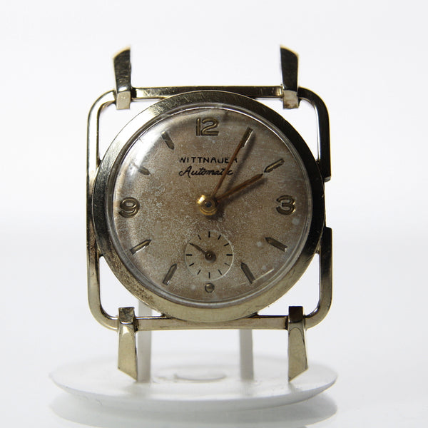 Mens Vintage Wittnauer Automatic Wristwatch - Greg DeMark