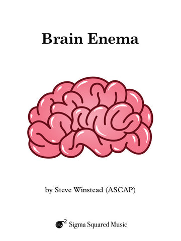 Brain Enema for Brass Quintet
