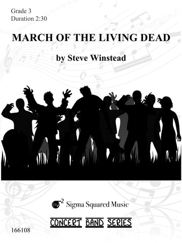 March of the Living Dead