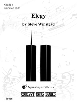 Elegy (Concert Band Version)