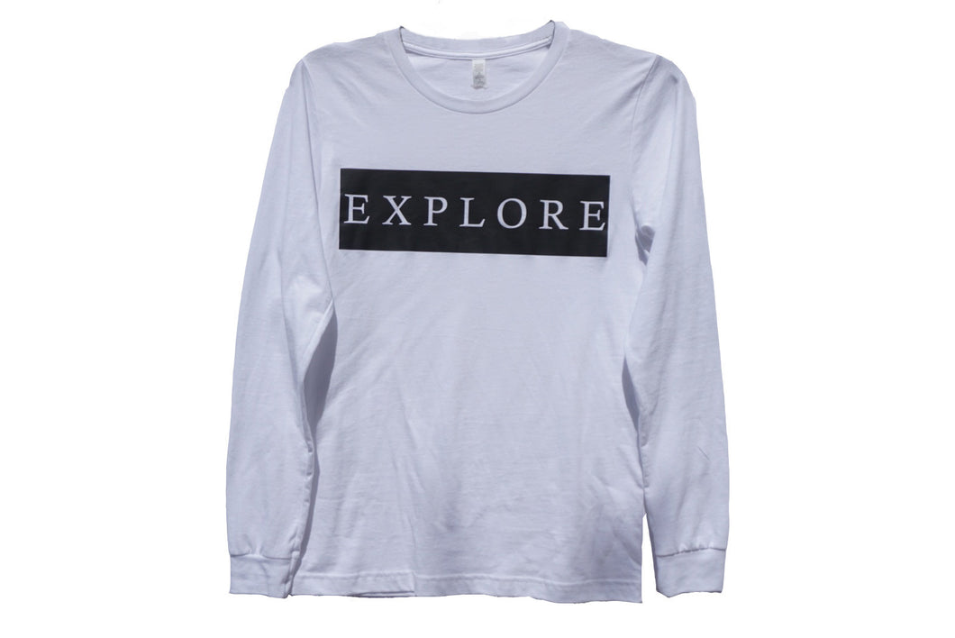 Explore Long Sleeve