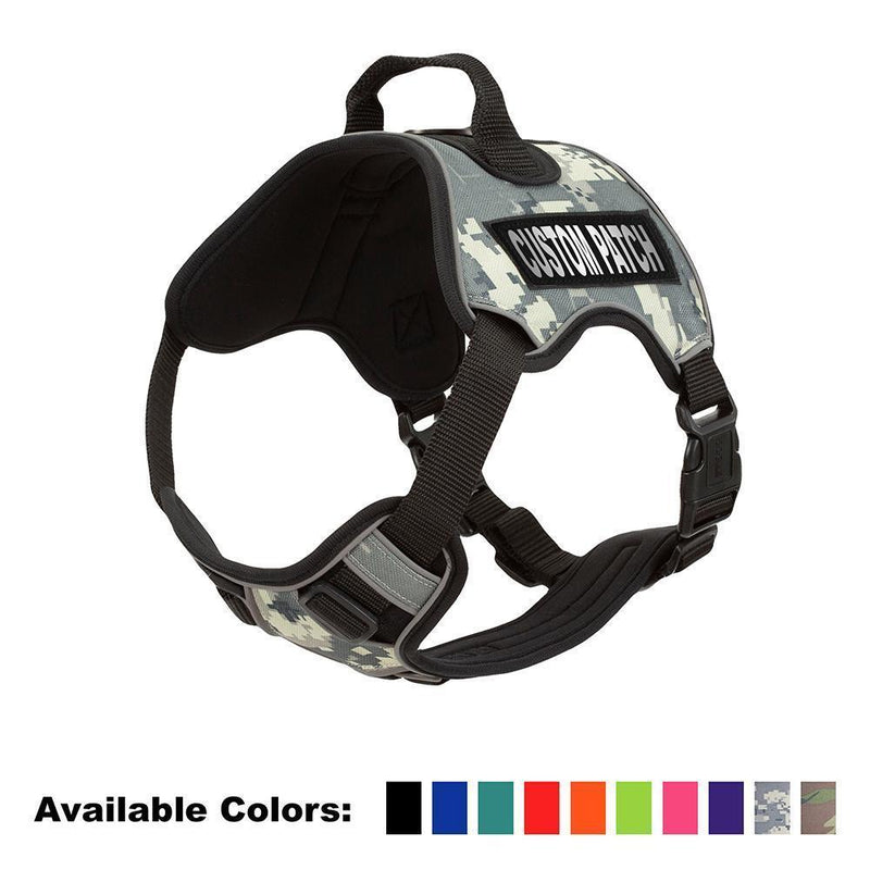 Dogline Quest Multi-Purpose Dog Harness