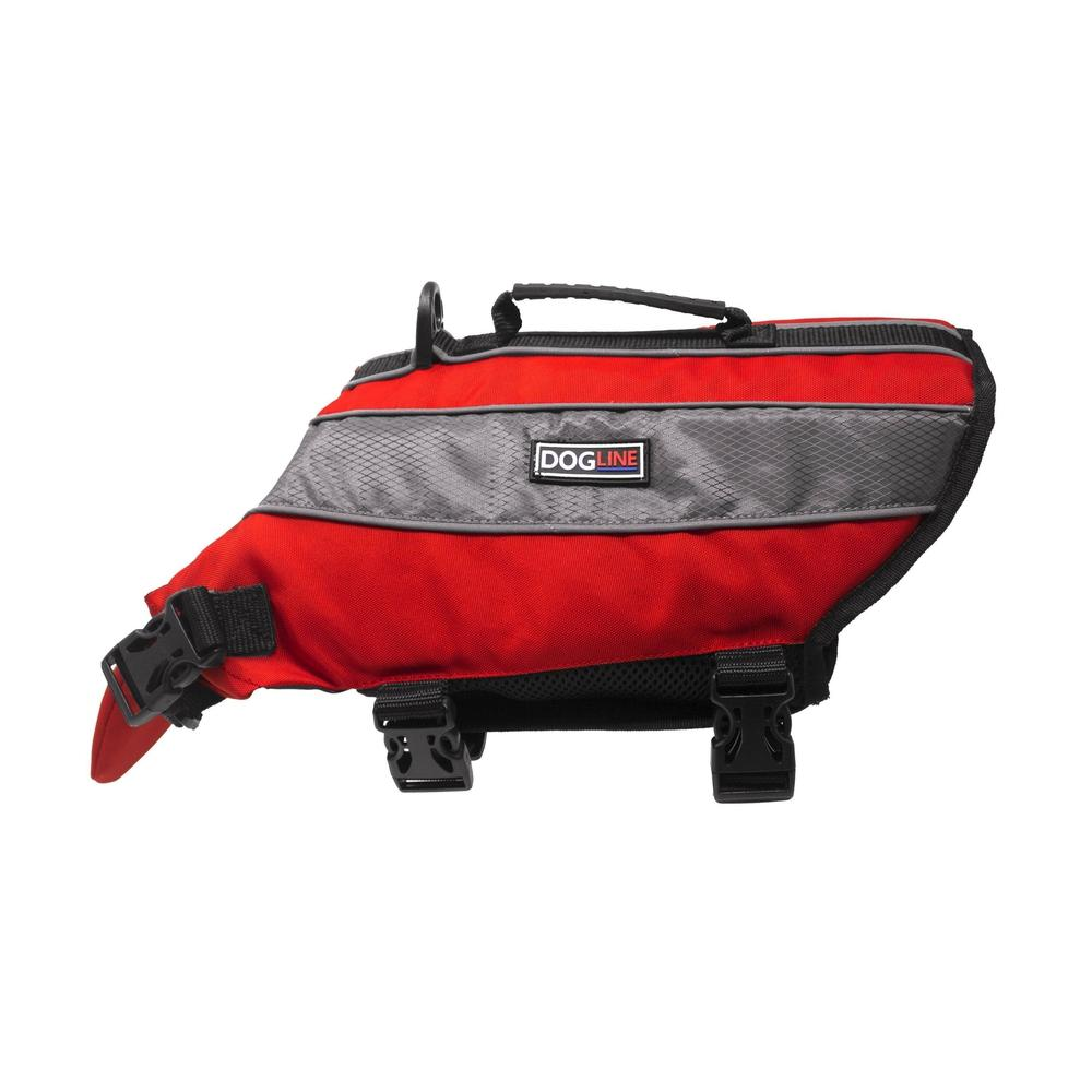 Dogline Dog Life Vest Flotation Device