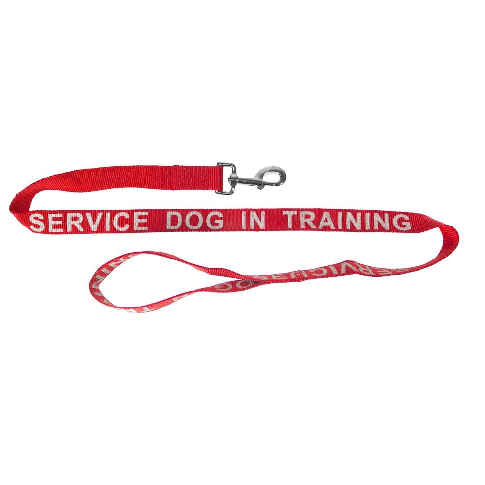 Dogline Reflective Nylon Leash