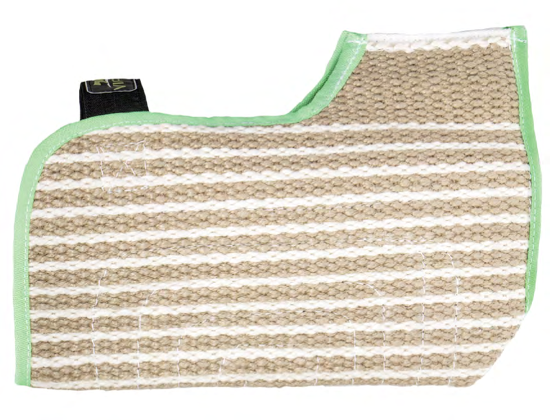 Viper Short Jute Sleeve Cover