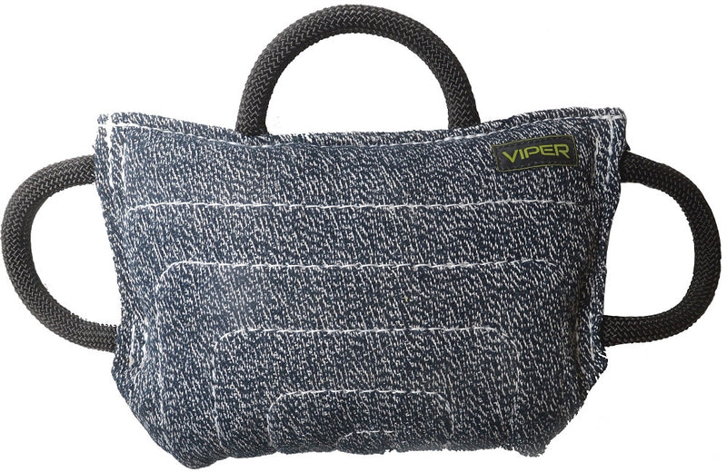 Viper French Linen Bite Pillow