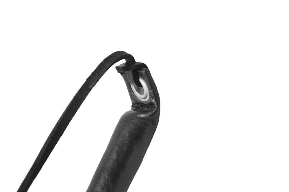 Viper Leather Wrapped Agitation Whip