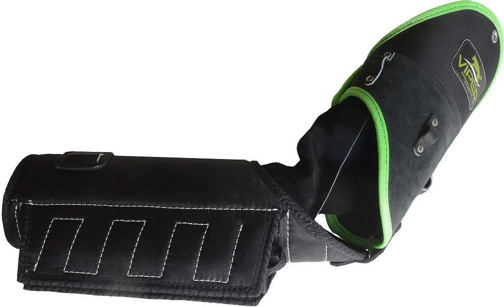Viper Multi-Level Bite Sleeve with Adjustable Bite Bar (Left)
