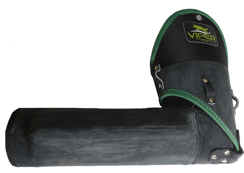 Viper Classic Leather Training and Trial Bite Sleeve (Left)