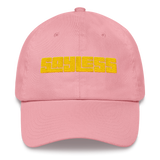 "alan evergreen ""sayless"" dad hat"