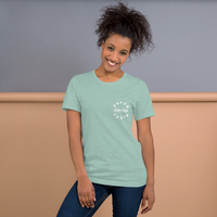 "pound coach ""certified"" short-sleeve unisex t-shirt"