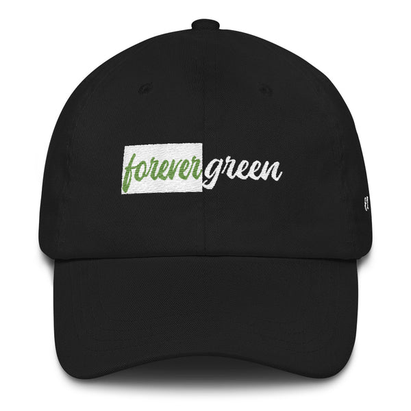 "Evergreen Everything ""forevergreen"" Dad Hat"
