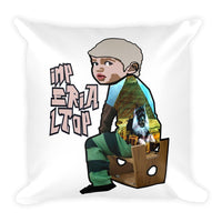 Imperialtop Stoolboy Pillow