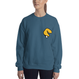 "alan evergreen ""fortune cookie"" Sweatshirt"