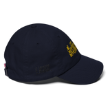 "Imperialtop ""beatthealgorithm"" Dad Hat"
