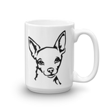 teacup chihuahua for adoption