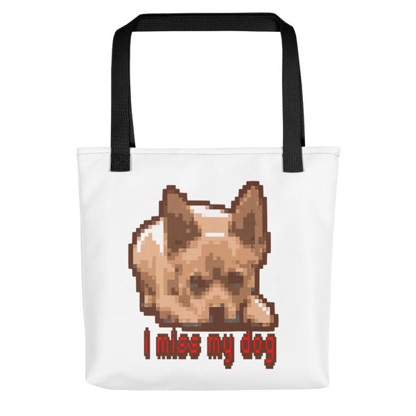 IMMDChiRed - Tote bag