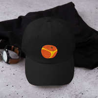 peachymemequeen dad hat
