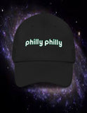 "Imperialtop ""philly philly"" Dad hat"
