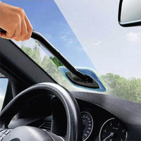 Windshield & Dash Cleaning Wand