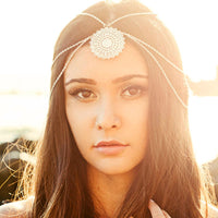 fashion jewelry headbands