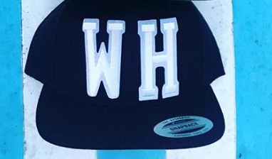 WH SNAPBACK HAT