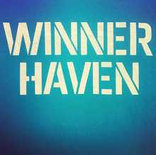 Winner Haven T Shirt