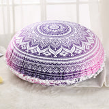 Mandala Pillow Cover