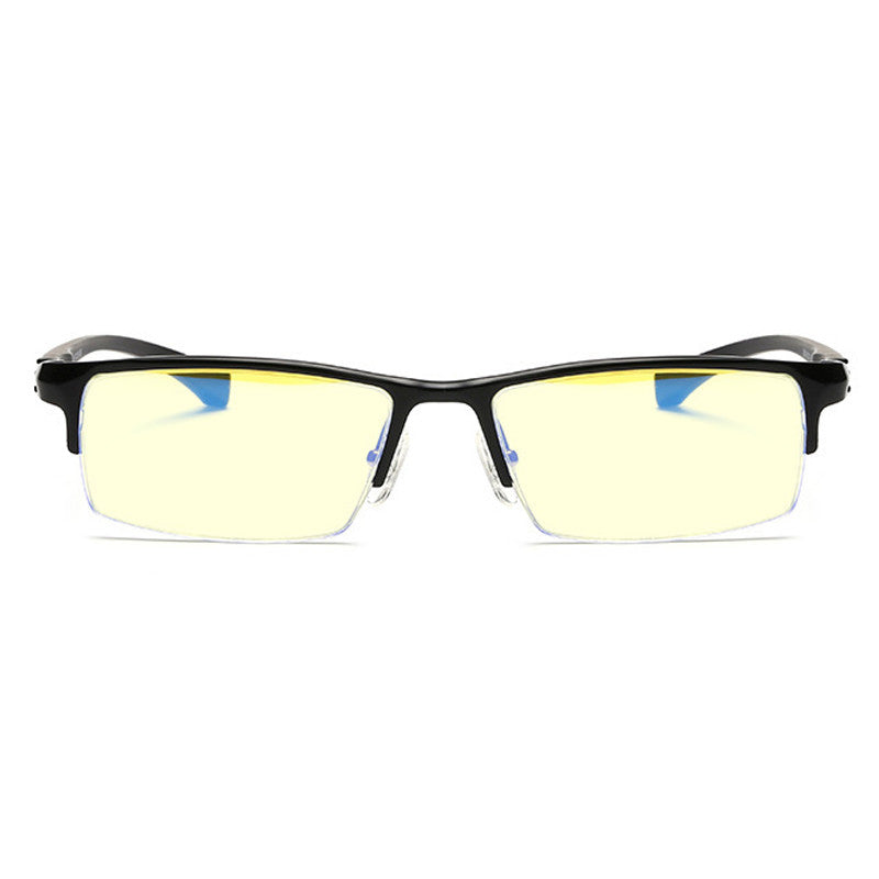 Anti Blue Light Ray Computer Glasses Frame Men of Spectacles Frame ...