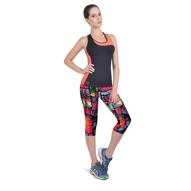 Fille Fitness Photo leggings women fitness summer casual pants marque fille fitness