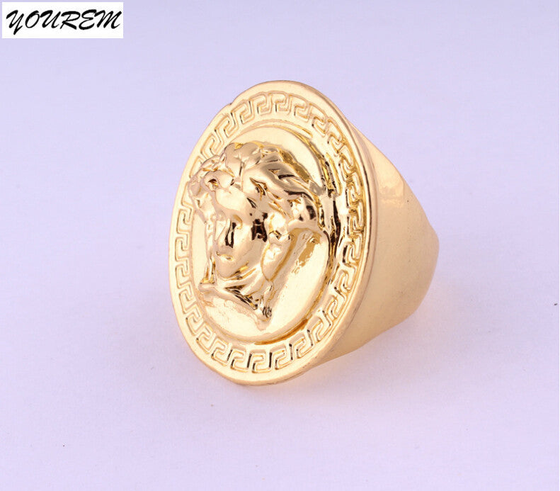 gold jewellery rings premium polo products achievement ring lagos bespoke club uk madewear