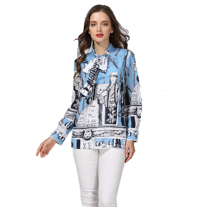 Plus Size Casual Shirts