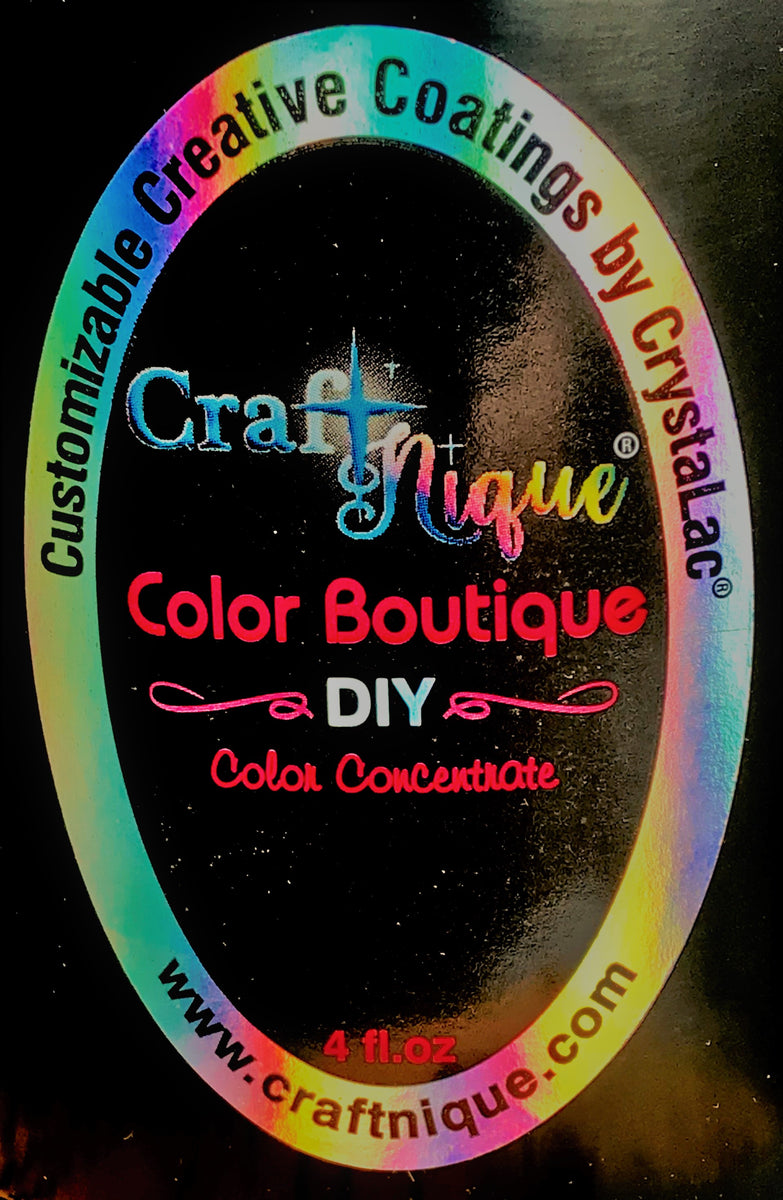 CraftNique Products (ALL)